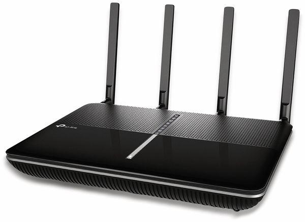 WLAN-Router TP-LINK Archer VR2800v - Produktbild 2