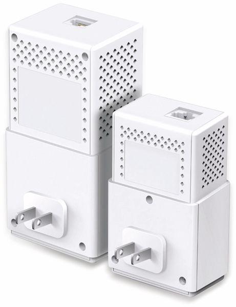 Powerline-Netzwerkadapter TP-LINK TL-WPA7510 KIT(DE) - Produktbild 3
