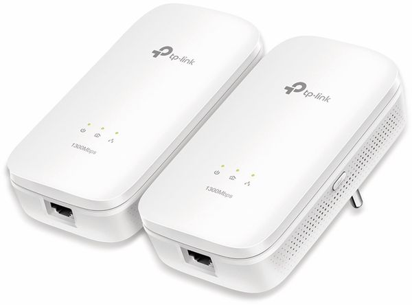 Powerline-Adapter TP-LINK TL-PA8010 KIT