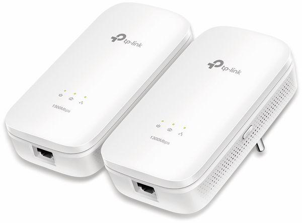 Powerline-Adapter TP-LINK TL-PA8010 KIT - Produktbild 2