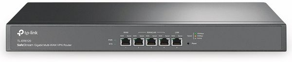 LAN-Router TP-LINK SafeStream TL-ER6120