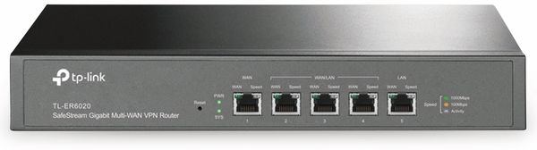 LAN-Router TP-LINK SafeStream TL-ER6020