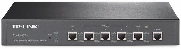 LAN-Router TP-LINK TL-R480T+