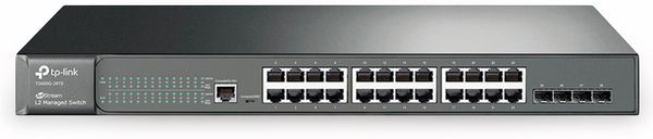 Switch TP-LINK JetStream T2600G-28TS