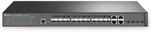 Switch TP-LINK Jetstream T2600G-28SQ