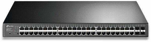 Switch TP-LINK Jetstream T1600G-52PS