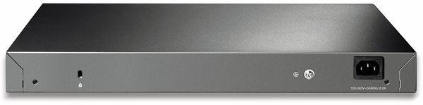 Switch TP-LINK Jetstream T1600G-52PS - Produktbild 2