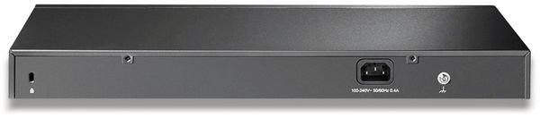 Smart-Switch TP-LINK T1600G-18TS - Produktbild 2