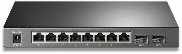 Switch TP-LINK Jetstream T1500G-10PS - Produktbild 2