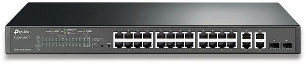 Switch TP-LINK Smart T1500-28PCT