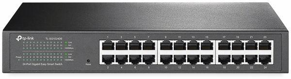 Switch TP-LINK Easy-Smart TL-SG1024DE