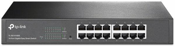 Switch TP-LINK Easy-Smart TL-SG1016DE