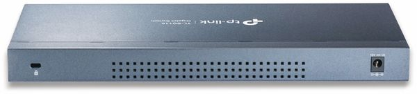 Switch TP-LINK Desktop TL-SG116, 16-port, Gigabit - Produktbild 2