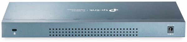 Switch TP-LINK Desktop TL-SG116, 16-port, Gigabit - Produktbild 3