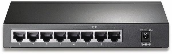 Switch TP-LINK Desktop TL-SG1008P - Produktbild 2