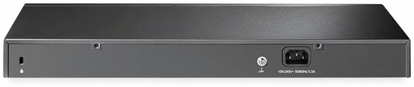 Switch TP-LINK Rackmount TL-SF1016 - Produktbild 2