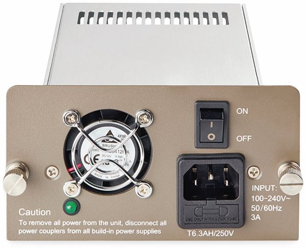 Redundante 100 TP-LINK TL-MCRP100
