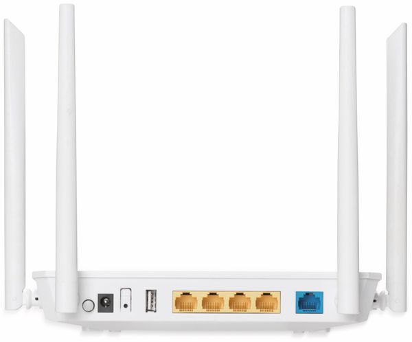 WLAN-Router EDIMAX BR-6478AC V3, AC1200, Dual-Band - Produktbild 4