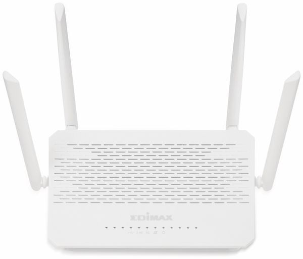 WLAN-Router EDIMAX BR-6478AC V3, AC1200, Dual-Band - Produktbild 5