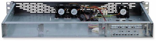 Server-Gehäuse INTER-TECH K-125, 1UU - Produktbild 2