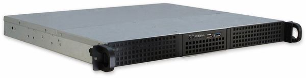 Server-Gehäuse INTER-TECH 1U-10240, 40cm