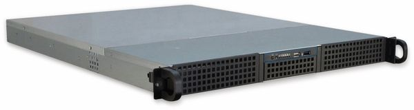 Server-Gehäuse INTER-TECH 1U-10255, 55cm