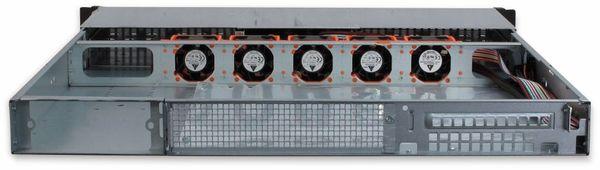 Server-Gehäuse INTER-TECH 1U-10255, 55cm - Produktbild 2