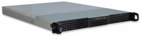 Server-Gehäuse INTER-TECH 1U-10265, 65 cm