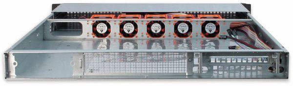 Server-Gehäuse INTER-TECH 1U-10265, 65 cm - Produktbild 2
