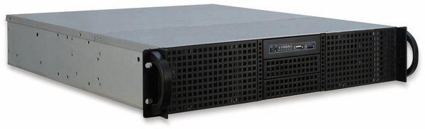 Server-Gehäuse INTER-TECH 2U-20248, 48cm