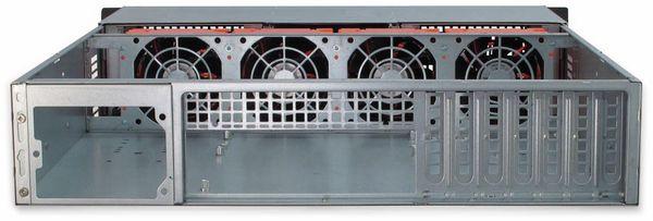 Server-Gehäuse INTER-TECH 2U-20255, 55cm - Produktbild 2