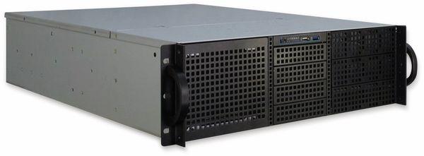 Server-Gehäuse INTER-TECH 3U-30240, 40 cm