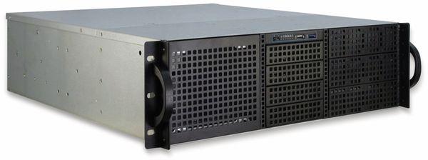 Server-Gehäuse INTER-TECH 3U-30248, 48 cm