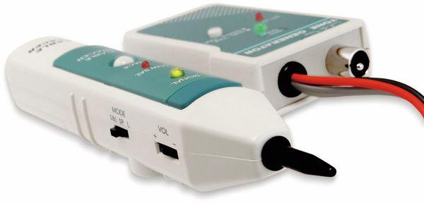 Kabelsuch- und Testgerät-Kit HOBBES mit Tongenerator - Produktbild 2