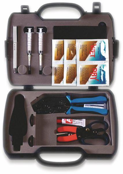 LWL-Werkzeugsatz HOBBES Basic