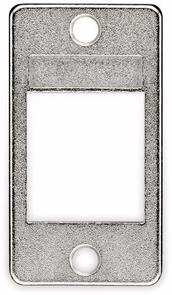 Halterung GOOBAY 79883, zum Geräte- und Gehäuseeinbau - Produktbild 2
