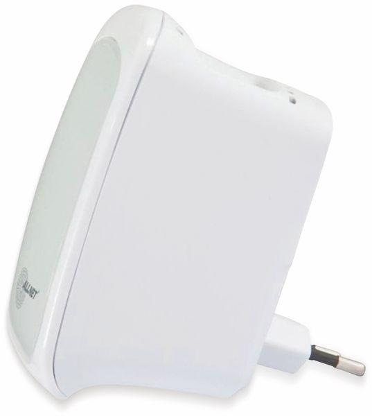 WLAN-Repeater ALLNET ALL0238RD, Dual-Band, 300 MBit/s - Produktbild 4