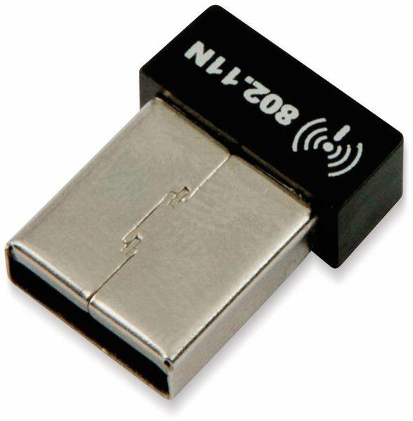 WLAN-Stick ALLNET ALL-WA0150N, 150 MBit/s