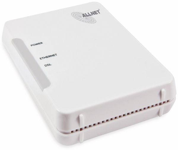 ISP Bridge Modem ALLNET ALL0333CJ, ADSL/ADSL2+