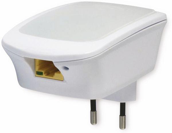 WLAN-Repeater ALLNET ALL0237R, 300 MBit/s