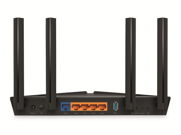 WLAN-Router TP-LINK Archer AX50, Dual-Band, Wi-Fi 6 - Produktbild 3