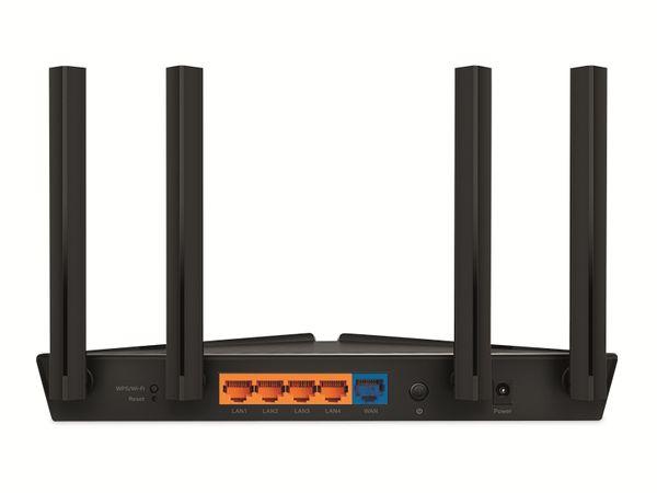 WLAN-Router TP-LINK Archer AX10, Dual-Band, Wi-Fi 6 - Produktbild 3