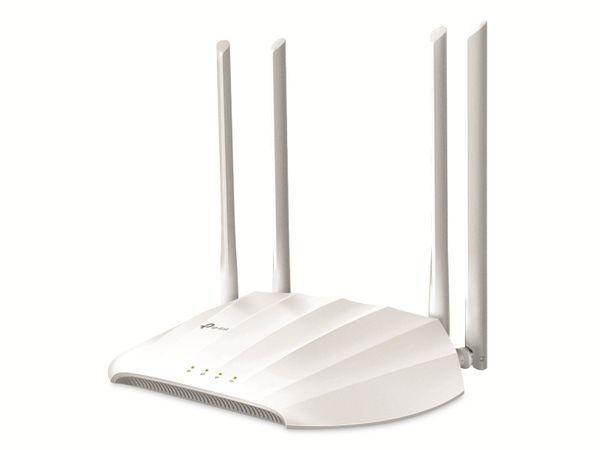 Accesspoint TP-LINK TL-WA1201, 300 + 867 MBit/s