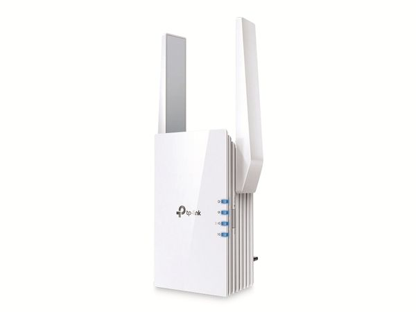 WLAN-Repeater TP-LINK RE605X, AX1800, Wi-Fi 6