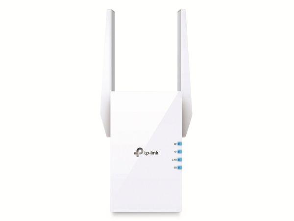 WLAN-Repeater TP-LINK RE605X, AX1800, Wi-Fi 6 - Produktbild 2