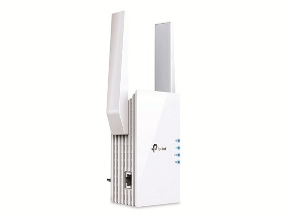 WLAN-Repeater TP-LINK RE605X, AX1800, Wi-Fi 6 - Produktbild 3