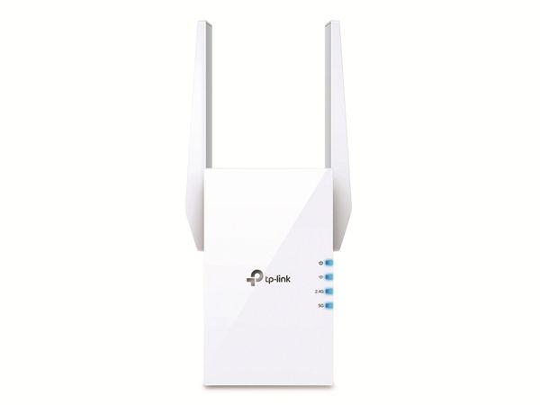 WLAN-Repeater TP-LINK RE505X, AX1500, Wi-Fi 6 - Produktbild 2