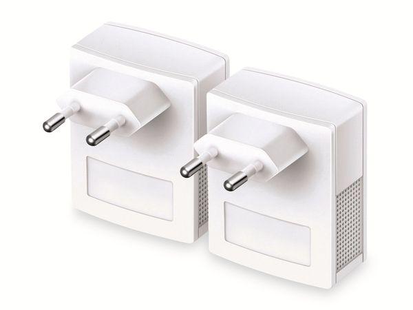 Powerline-Set TP-LINK TL-PA7017 KIT, AV1000 - Produktbild 2