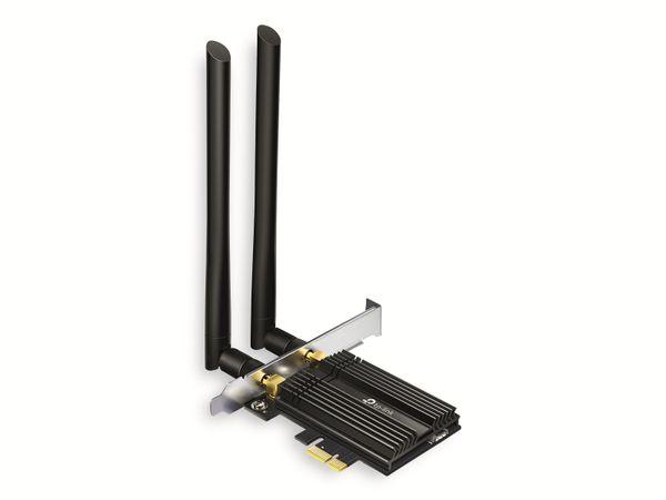 PCIe-Netzwerkkarte TP-LINK Archer TX50E, AX3000