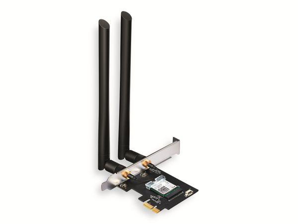 PCIe-Netzwerkkarte TP-LINK Archer T5E, AC1200
